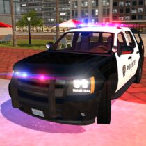 American Police Suv Driving Car Games 2020 1.2 APK PROCrack for android Download android app