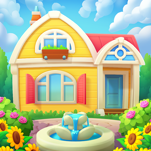 Aniland Dream Town 0.13.0 APK PROCrack for android Download android app
