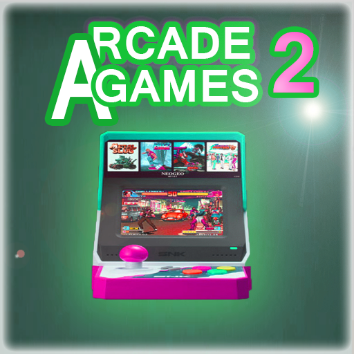 Arcade Games King of emulator 2 12.1 APK PROCrack for android Download android app
