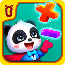 Baby Pandas Math Adventure 8.48.07.10 APK PROCrack for android Download android app