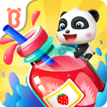 Baby Pandas Summer Juice Shop 8.48.00.01 APK Mod for android Download android app