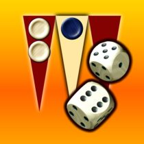 Backgammon Free 2.342 APK Mod for android Download android app