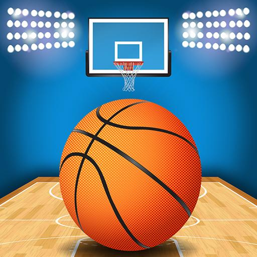 Basketball Shooting 23 APK Mod for android Download android app