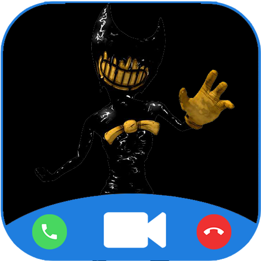 Bendy fake call 8.0 APK PROCrack for android Download android app