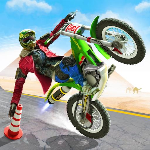Bike Stunt 2 Bike Racing Games – New Games 2020 1.27 APK PROCrack for android Download android app