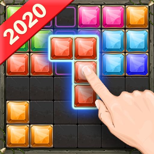 Block Puzzle Jewel 2019 3.2 APK Mod for android Download android app