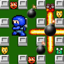 Bombsquad Bomber Battle 1.0.7 APK Mod for android Download android app