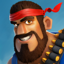 Boom Beach 43.87 APK Mod for android Download android app