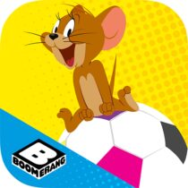 Boomerang All-Stars Tom and Jerry Sports 2.2.5 APK Mod for android Download android app