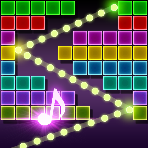 Bricks Breaker Melody 1.0.34 APK PROCrack for android Download android app