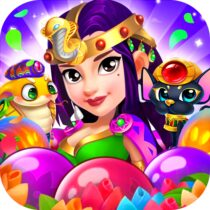 Bubble Shooter Classic 1.0.83 APK Mod for android Download android app