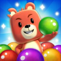 Buggle 2 – Free Color Match Bubble Shooter Game 1.5.8 APK Mod for android Download android app