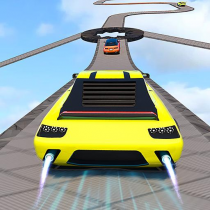 Car Stunts 3D Free Races Mega Ramps Car Driving 1.0 APK Mod for android Download android app