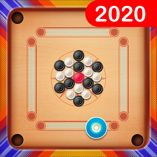 Carrom Friends Carrom Board Game 1.0.32 APK Mod for android Download android app