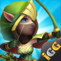Castle Clash 1.6.4 APK PROCrack for android Download android app