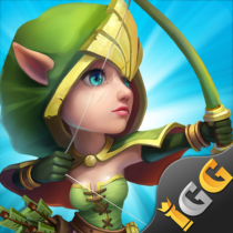 Castle Clash Gilda Reale 1.7.2 APK Mod for android Download android app