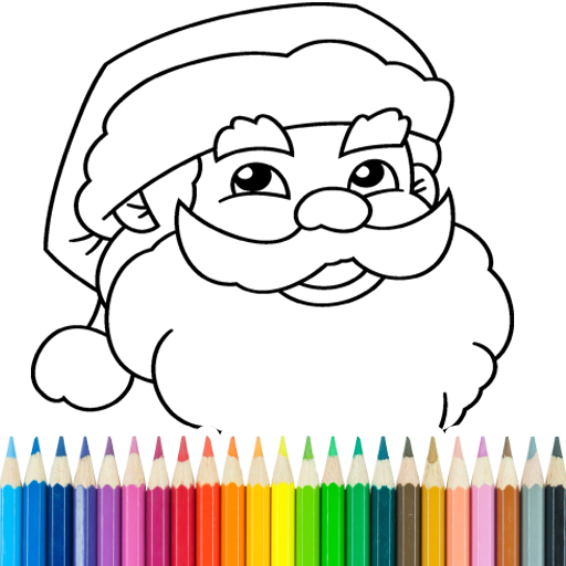 Christmas Coloring 15.0.8 APK PROCrack for android Download android app