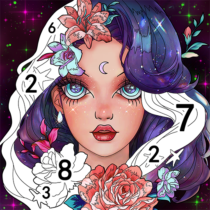 Color For You – Plot stories Color by number 1.3.0 APK Mod for android Download android app