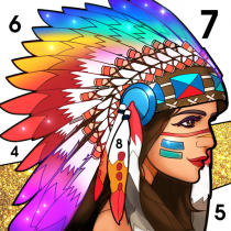 Color by Number – Happy Paint 2.4.3 APK PROCrack for android Download android app