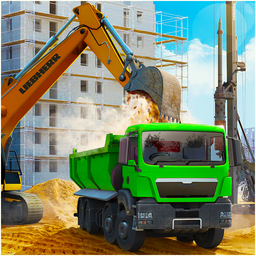 Construction City 2019 Building Simulator 1.3.0 APK Mod for android Download android app
