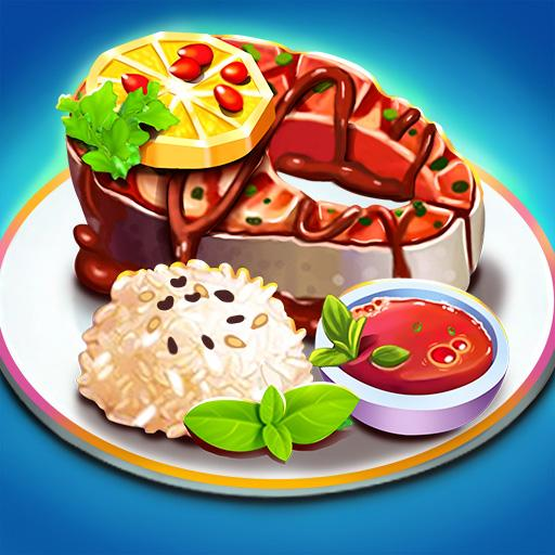 Cooking FancyCrazy Restaurant Cooking Cafe Game 2.5 APK PROCrack for android Download android app