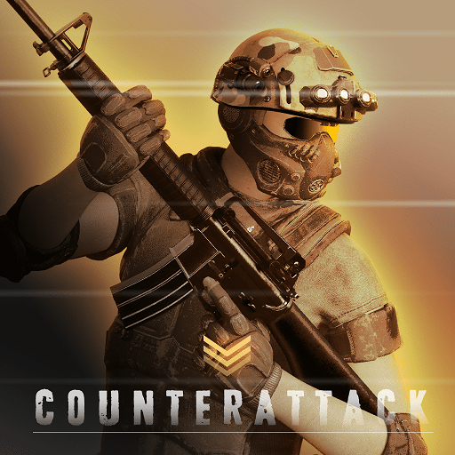 Counter Attack 1.0.6 APK Mod for android Download android app
