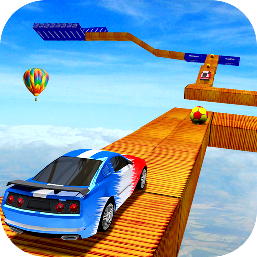 Crazy Car Impossible Track Racing Simulator 2 1.1 APK Mod for android Download android app