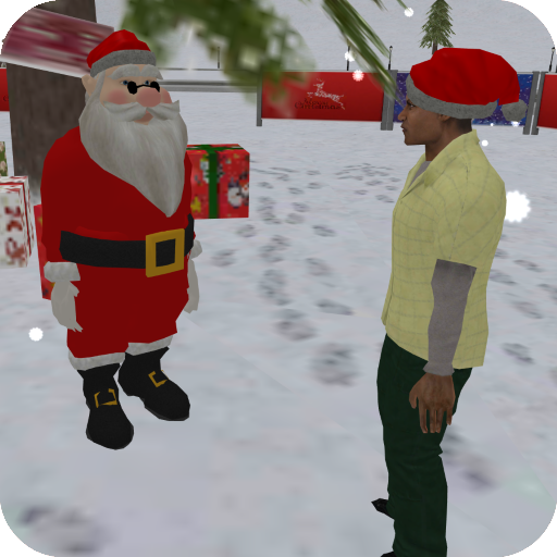 Crime Santa 1.8 APK PROCrack for android Download android app