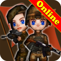 Critical Strikers Online FPS 1.9.9.3 APK Mod for android Download android app