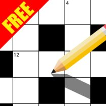 Crossword Puzzle Free Classic Word Game Offline 3.8 APK Mod for android Download android app