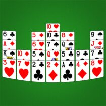 Crown Solitaire A New Puzzle Solitaire Card Game 1.6.3.1696 APK Mod for android Download android app