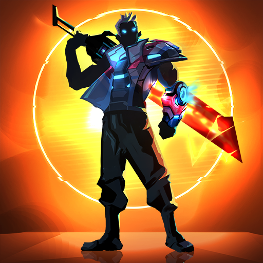 Cyber Fighters League of Cyberpunk Stickman 2077 1.10.14 APK PROCrack for android Download android app