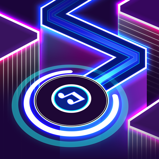 Dancing Ballz Magic Dance Line Tiles Game 2.1.3 APK PROCrack for android Download android app