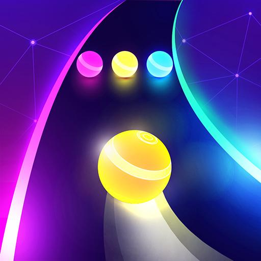 Dancing Road: Color Ball Run! 1.6.6 APK (Mod) for android – Download android app