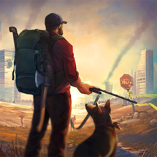 Days After – zombie survival simulator 6.4.0 APK Mod for android Download android app