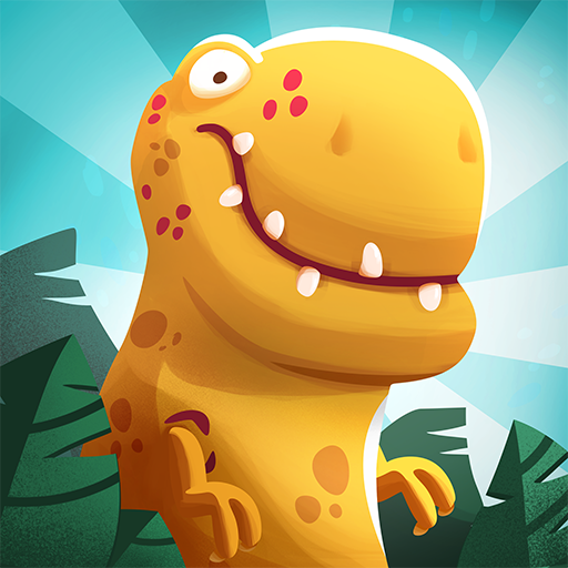 Dino Bash – Dinosaurs v Cavemen Tower Defense Wars 1.3.10 APK PROCrack for android Download android app