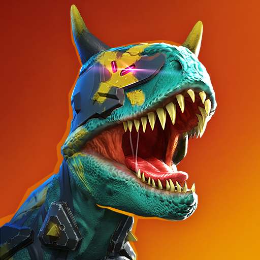 Dino Squad TPS Dinosaur Shooter 0.10.1 APK PROCrack for android Download android app