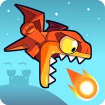 DragnBoom 1.2.0 APK Mod for android Download android app