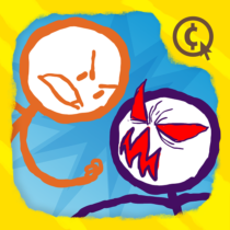 Draw a Stickman EPIC 2 1.2.1.57 APK Mod for android Download android app