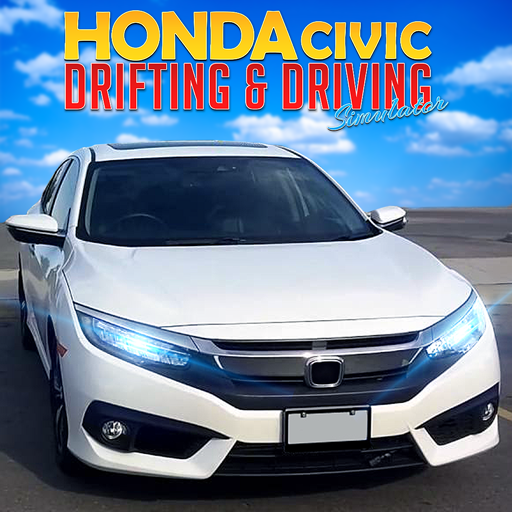 Drifting and Driving Simulator Honda Civic Games 1.18 APK Mod for android Download android app