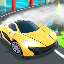 Drifty Clash 1.3.6 APK PROCrack for android Download android app