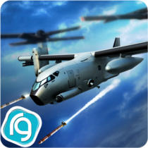 Drone -Air Assault 2.2.142 APK Mod for android Download android app