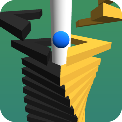 Drop Stack Ball – Blast Crash Helix 3D 2.2 APK Mod for android Download android app