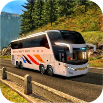 Euro Coach Bus Driving – offroad drive simulator 3.7 APK Mod for android Download android app