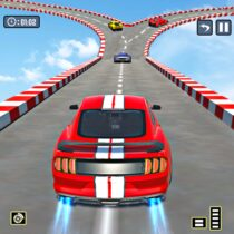 Extreme City Mega Ramp GT Car Stunts 2020 1.0 APK Mod for android Download android app