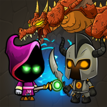 Final Castle Defence Idle RPG 1.9.0 APK Mod for android Download android app