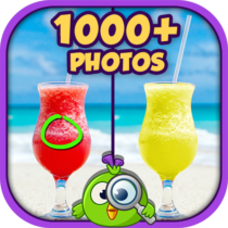 Find the differences 1000 photos 1.0.20 APK Mod for android Download android app
