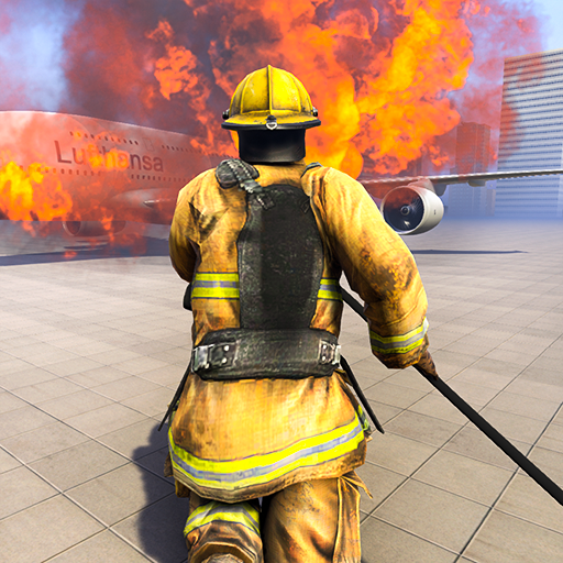 Firefighter Games fire truck games 1.0 APK PROCrack for android Download android app