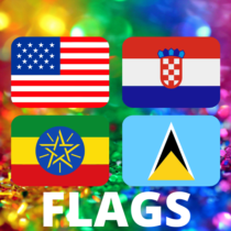 Flag Quiz – Learn All Country Flags of the World 1.0.4.51 APK Mod for android Download android app