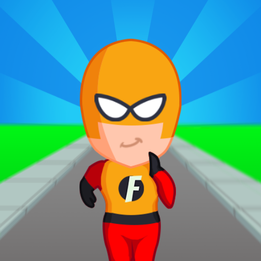 Flash Run 3D 2.1.0 APK PROCrack for android Download android app